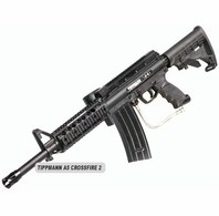 Crossfire 2 Kit with Tippmann A-5