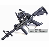 BT Paintball Gun CQB Kit with Marker Package