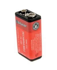 Kingman 9.6V Rechargeable Battery And Wall Charger Combo