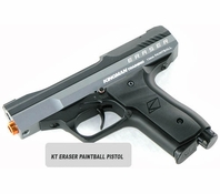 KT Eraser Paintball Pistol