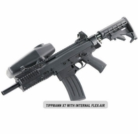 Internal Flexi-Air with Tippmann X7