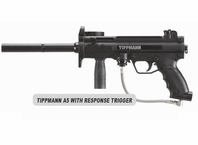 Tippmann A-5 Marker with Response Trigger