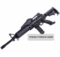 M4 Carbine Kit with Tippmann X7 Phenom
