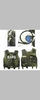 Paintball Vest Package