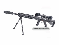 Frostbite Sniper Kit with Tippmann X7 Phenom