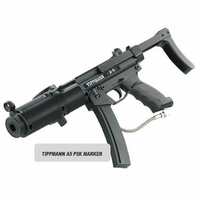 P5K Kit with Tippmann A-5 Marker Package
