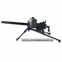 T68 M1919 Browning Machine Gun