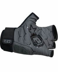 Planet Eclipse 2011 Gauntlet Gloves – Black
