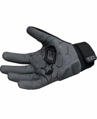 Planet Eclipse 2011 Full Finger Gloves – Black