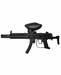 BT Delta Elite Tactical Paintball Marker