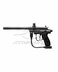 Kingman Spyder 09 Victor Paintball Marker - Black