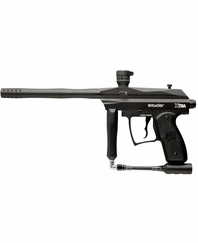 Kingman Spyder Xtra Paintball Gun Matte Black