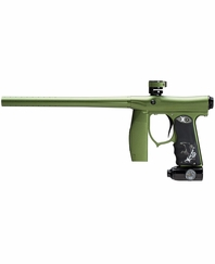 Invert Mini Paintball Marker - Dust Olive with Black Parts