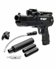 BT SA17 Paintball Pistol - Complete Rifle Kit