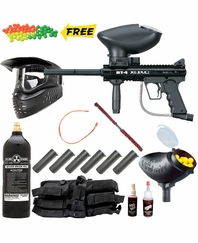 BT-4 ERC Paintball Gun MEGA Set