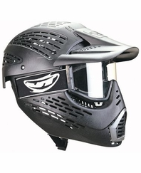 JT Full Head Shield Goggle Black