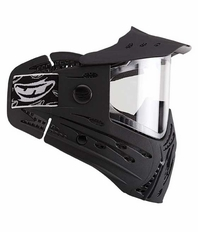 JT QLS Carnivore Paintball Goggle System – Black