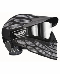 JT Spectra Flex 8 Full Coverage Goggle - Gray