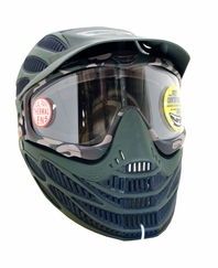 JT Spectra Flex 8 Full Coverage Headshield Goggle