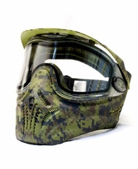 BT Avatar Thermal Goggle - BT Woodland Digi Camo