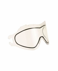 JT QLS Series Thermal Replacement Goggle Lens Clear