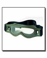 Bolle Defender Tactical Goggles