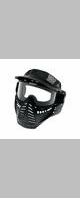 Scott Paintball Goggles (Black)