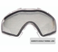 Replacement Thermal Dual Lens for Hawkeye Goggles
