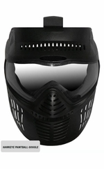 Hawkeye Paintball Goggles (Dual Thermal Anti Fog Lens)