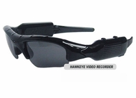 RAP4 Hawkeye Video Recorder Glasses