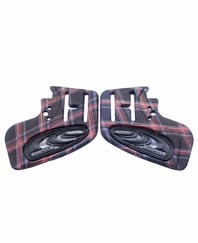 Empire E-Vent Goggle LTD Ear Piece Set