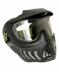 Extreme Rage 20/20 Thermal Goggle with Fan Black