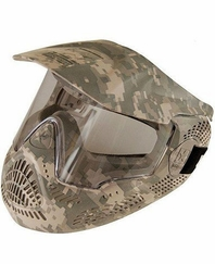 U.S. Army Ranger Paintball Goggle - Digital Camo