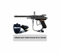 RAP4 Tornado Basic Power Package with Electronic Trigger
