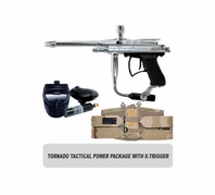 RAP4 Tornado Tactical Power Package with Electrical Trigger