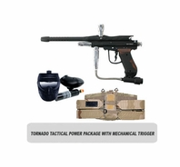 RAP4 Tornado Tactical Power Package with Mechanical Trigger