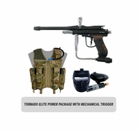 RAP4 Tornado Elite Power Package with Mechanical Trigger