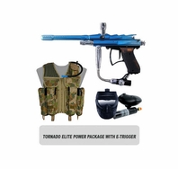 RAP4 Tornado Elite Power Package with Electrical Trigger