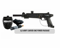 U.S Army Carver One Power Package