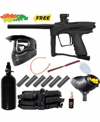 GOG eNVy Paintball Gun MEGA Set