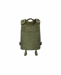 BT HRT Molle Tactical Paintball Vest