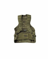 BT Static Molle Tactical Paintball Vest
