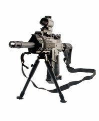BT TM-15 Elite Sniper Scenario Paintball Marker Package