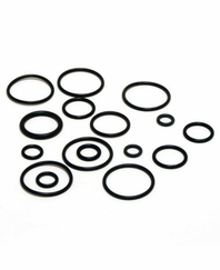 TechT O-Ring Kit for DM4-8 and PM5-8 Tpye L7 Bolts