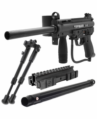 Tippmann 2011 A5 Sniper Elite Package Egrip