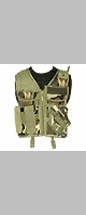 Strikeforce Commando Paintball Vest