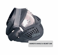 Hawkeye Goggle and Helmet Cam Package