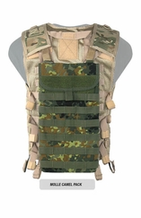 MOLLE Camel Pack