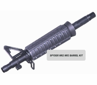 Spyder MR2 Barrel Kit