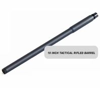 Dragun PMI Raptor Tactical Rifled Barrel